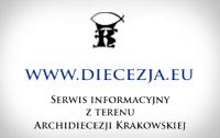 Serwis Informacyjny dla Mieszkańców Archidiecezji Krakowskiej i Pielgrzymów