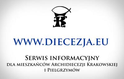 Serwis Informacyjny dla Mieszka�c�w Archidiecezji Krakowskiej i Pielgrzym�w